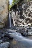 Tululusia Falls Stock Image