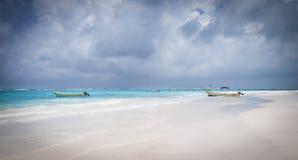 Tulum Royaltyfri Fotografi
