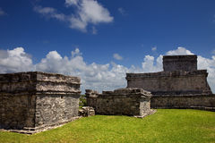 Tulum Royalty Free Stock Photo