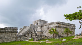 Tulum México Imagen de archivo libre de regalías