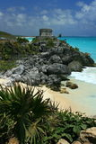 Tulum, Mexico Royalty Free Stock Photography