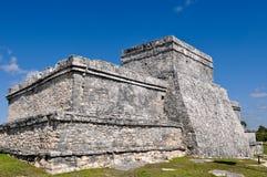 Tulum Mexico Royalty Free Stock Image