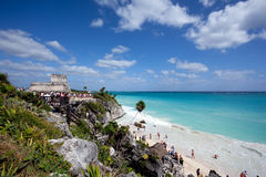 TULUM, MEXICO Royalty Free Stock Photos