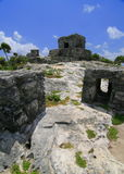 Tulum, Mexico Royalty Free Stock Images