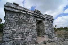 Tulum, Mexico Royalty Free Stock Image