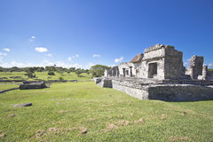 Tulum, Mexico Royalty-vrije Stock Fotografie