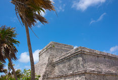 Tulum, Mexico Stock Photography