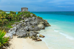 Tulum, Mexico Stock Images