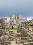 Tulum Mexique Photographie stock