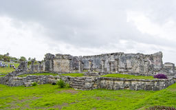 Tulum site Stock Photo