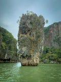 Tum unità di elaborazione, Phang Nga, Tailandia di Ko immagini stock