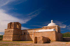 Tumacacori Mission Stock Photography