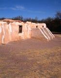 Tumacacori Mission Ruins Stock Photography
