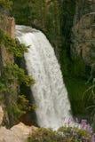 Tumalo Falls Royalty Free Stock Photography