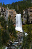 Tumalo Falls Royalty Free Stock Images