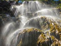 Tumalog Falls, Philippines, oslob. Andscape tumalog Falls, Philippines, oslob Stock Images