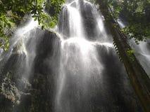 tumalog falls Stock Photo