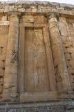 Tumba de Cleopatra Selene II imagenes de archivo