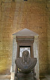 Tumba de Horus fotos de archivo libres de regalías