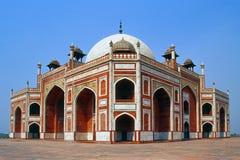 Tumba de Humayun, la India - #2 Fotos de archivo