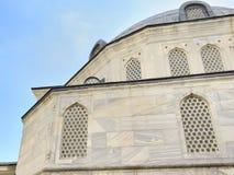Tumba de la bóveda del sultán Foto de archivo