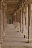 Tumba del Sah de Hoshang en Mandu, la India Fotos de archivo