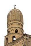 Tumba musulmán antigua Fotografía de archivo libre de regalías