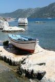 Tumba turca del mar Imágenes de archivo libres de regalías