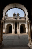 Tumbas de Paigah Imagen de archivo