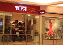 Tumi Retail Store Royalty Free Stock Image