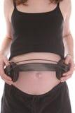 tummy нот 2 Стоковые Изображения