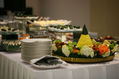 Tumpeng rice Royalty Free Stock Images