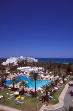 Tunísia 040 Foto de Stock Royalty Free