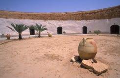 Tunísia 066 Fotografia de Stock Royalty Free