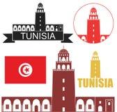 tunísia Fotografia de Stock
