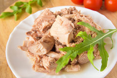 Tuna Stock Photography