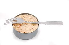 Tuna Can Stock Images