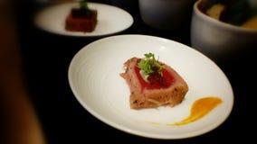 Tuna Delicious Image libre de droits