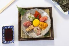 Tuna don Stock Photo