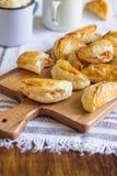 Tuna Empanadas Imagem de Stock