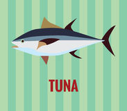 Tuna Fish fotos de stock
