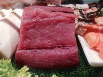 Tuna fish Royalty Free Stock Photos
