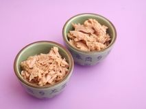 Tuna fish Stock Photos