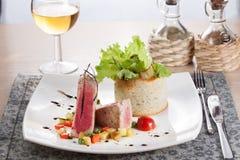 Tuna Stock Image