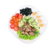 Tuna Salad. Stock Photo