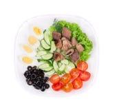 Tuna Salad. Stock Image