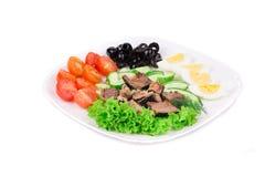 Tuna Salad. Royalty Free Stock Photography