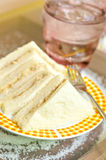 Tuna Sandwich Fotografering för Bildbyråer
