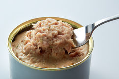 Tuna Spread Royalty Free Stock Photography