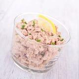 Tuna spread Stock Image